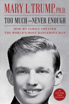 Catalog record for Too much and never enough : how my family created the world