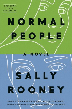 Catalog record for Normal people : a novel