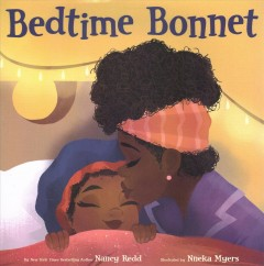 Bedtime bonnet book cover