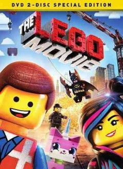 Catalog record for The Lego movie