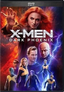 Catalog record for X-Men. Dark Phoenix