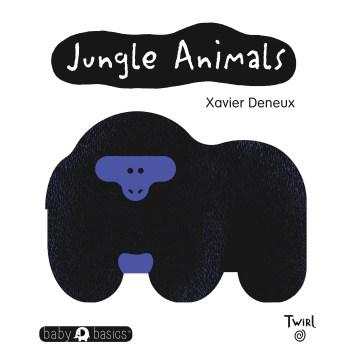 Catalog record for Jungle Animals