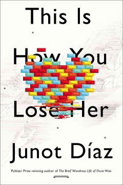 This is how you lose her (2012)