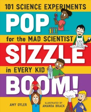 Pop Sizzle Boom