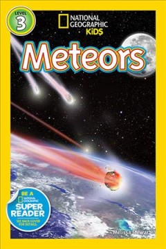 National Geographic Kids Meteors