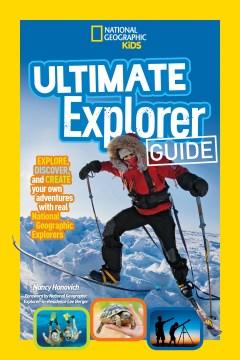 Ultimate Explorers
