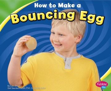 Bouncing Egg