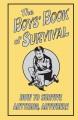 The Boys Book of Surival