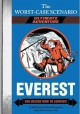 Everest You Decide How to Survive