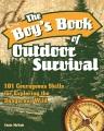The Boys Book of Outdoor Survival