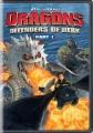 Dragons. Defenders of Berk. Part 1