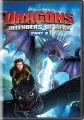 Dragons. Defenders of Berk. Part 2