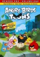 Angry Birds toons. Season one. Volume one
