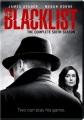 The Blacklist. The complete sixth season