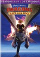 Dragons : Race to the edge. Seasons 3 & 4