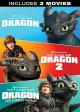 How to train your dragon : 3-movie collection