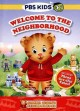 Daniel Tiger's neighborhood. Welcome to the neighborhood