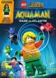 Aquaman : rage of Atlantis