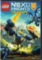 LEGO Nexo Knights. Season three : storm over Knighton