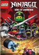 Lego Ninjago, masters of Spinjitzu : Season 8 : Sons of Garmdon