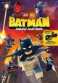 Lego DC Batman : family matters