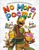 No more poems! : a book in verse that just gets worse