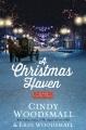 A Christmas Haven : an Amish Christmas romance