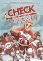Check, please! : #Hockey!