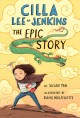 Cilla Lee-Jenkins : the epic story