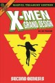 X-Men Grand design : Second genesis
