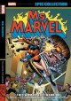 Ms. Marvel : epic collection