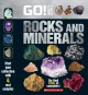 Go! Field Guide : Rocks and Minerals
