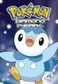 Pokémon : Diamond and pearl - Vol. 4 Diamond and pearl