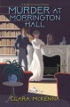 Murder at Morrington Hall