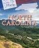 North Carolina : the tarheel state