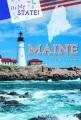 Maine : the pine tree state