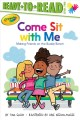 Come sit with me : making friends on the buddy bench