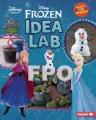 Frozen 2 idea lab