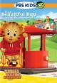 Daniel Tiger's neighborhood. It's a beautiful day in the neighborhood