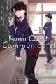 Komi can't communicate. Vol. 1