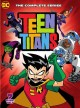 Teen Titans : the complete series