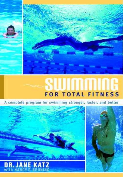 Swimming for total fitness : a progressive aerobic program