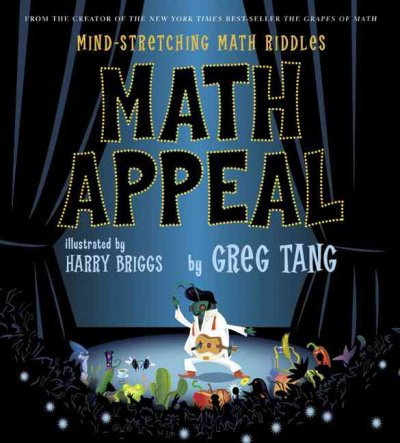Math appeal : mind stretching math riddles
