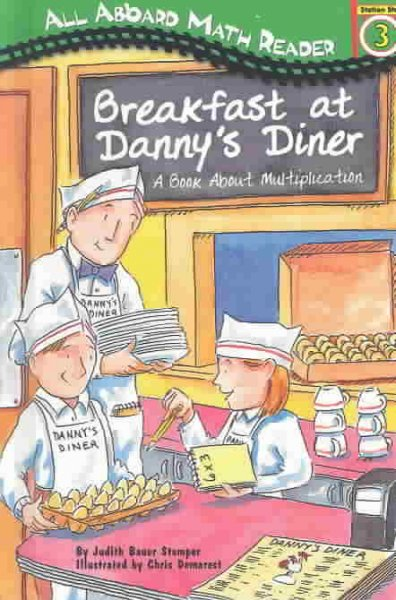 Breakfast at Danny's Diner