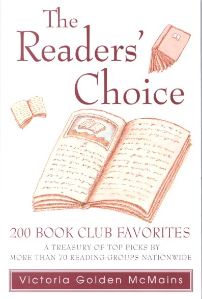 The readers' choice : 200 book club favorites