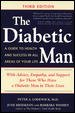 The diabetic man