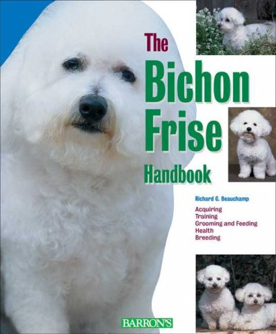 The Bichon Frise handbook