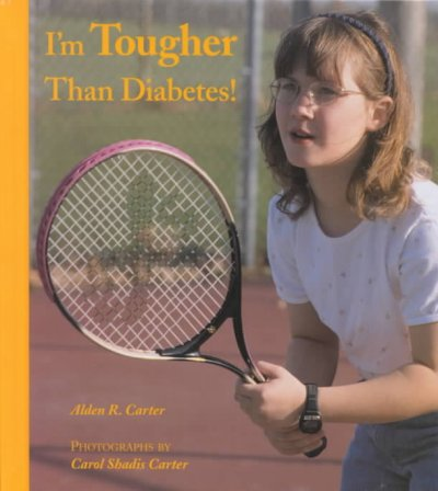 I´m tougher than diabetes!