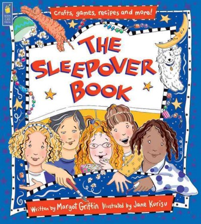 The sleepover book