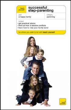 Book cover for Successful step-parenting
